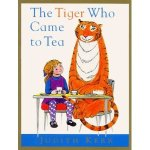 The Tiger Who Came to Tea: Mum on the Edge