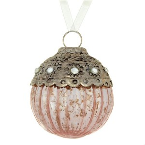 John-Lewis-Ornate-Glass-Bauble-Pink